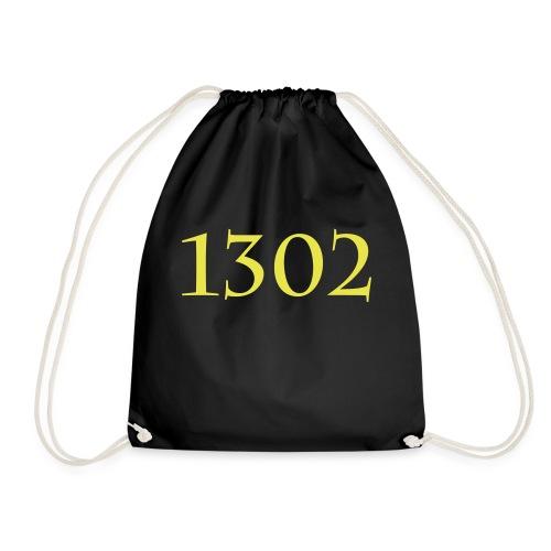 1302 - Turnbeutel