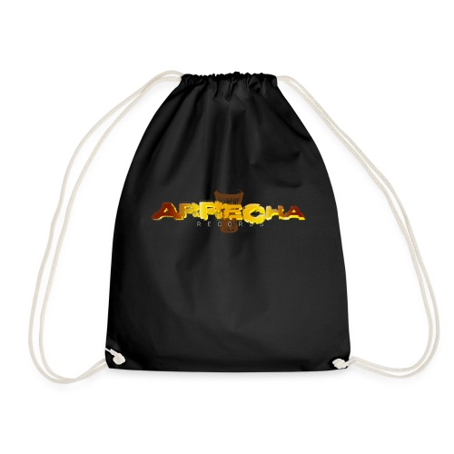 Arrecha Records - Drawstring Bag
