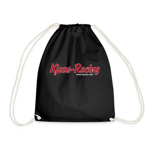 Kjuus-Racing - Gymbag