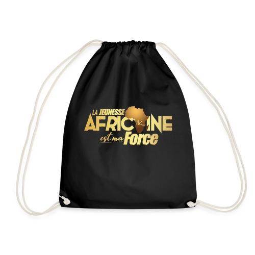 La jeunesse africaine est ma force - Sac de sport léger