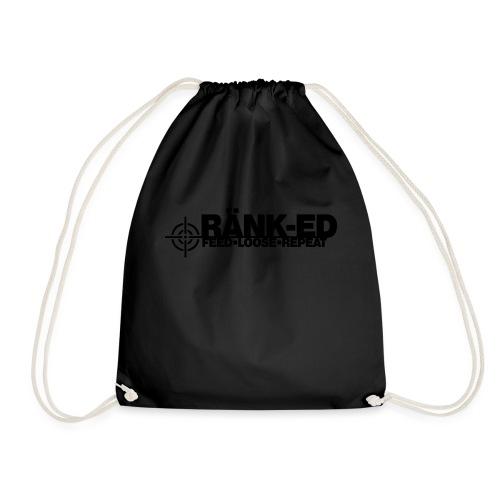 ränked - Drawstring Bag