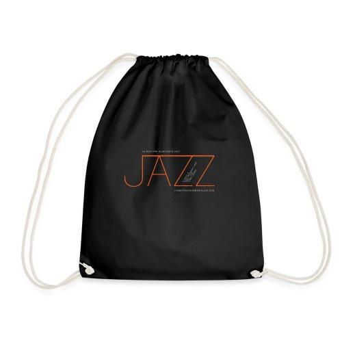 Jazz en La Montaña Rusa Radio Jazz - Mochila saco
