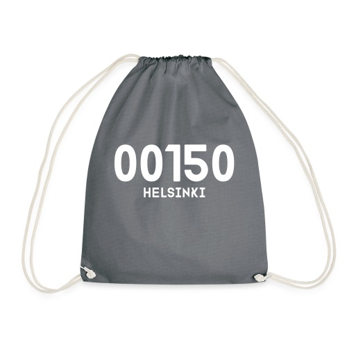 00150 HELSINKI - Jumppakassi