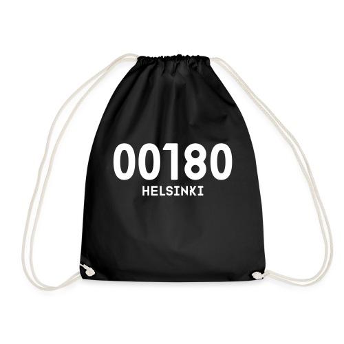 00180 HELSINKI - Jumppakassi