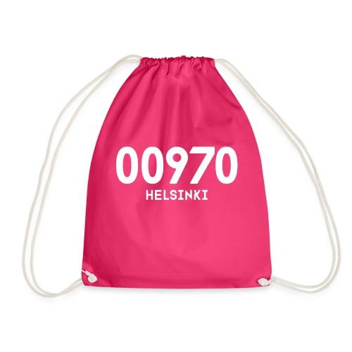 00970 HELSINKI - Jumppakassi