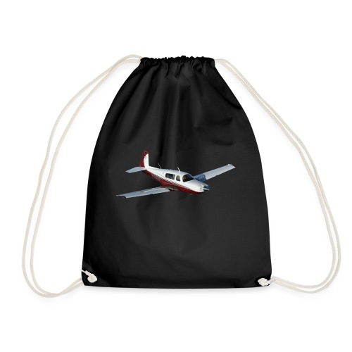 Airplane - Gymbag