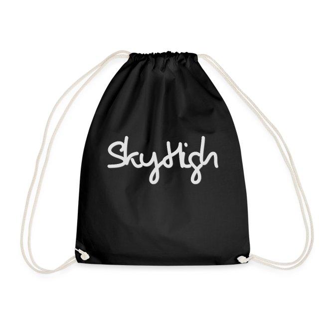 SkyHigh - Bella Women's Sweater - Light Gray