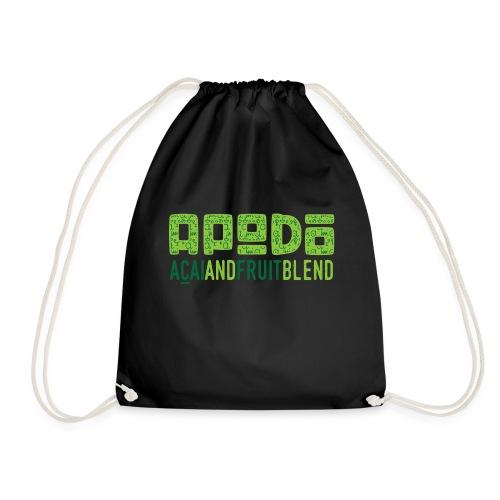 APODO BRANDIN front - Drawstring Bag