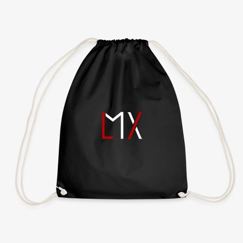 LMX Logo simple - Turnbeutel
