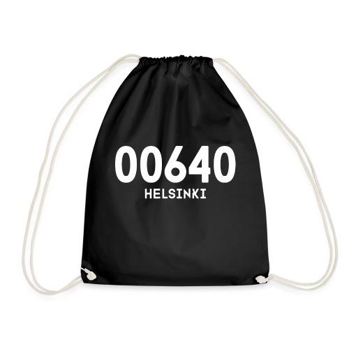 00640 HELSINKI - Jumppakassi