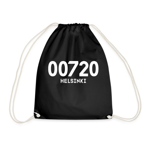 00720 HELSINKI - Jumppakassi