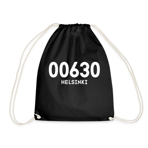 00630 HELSINKI - Jumppakassi
