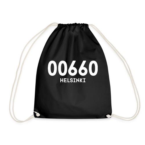 00660 HELSINKI - Jumppakassi