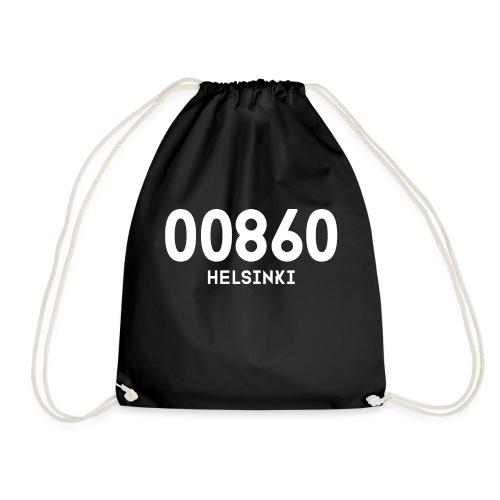 00860 HELSINKI - Jumppakassi
