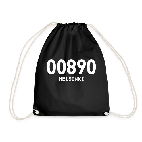 00890 HELSINKI - Jumppakassi