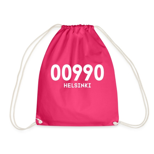 00990 HELSINKI - Jumppakassi