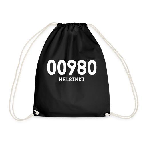 00980 HELSINKI - Jumppakassi