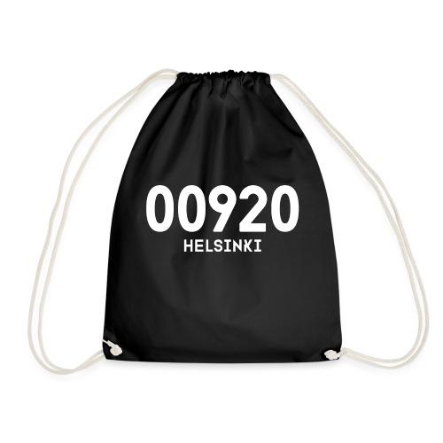 00920 HELSINKI - Jumppakassi
