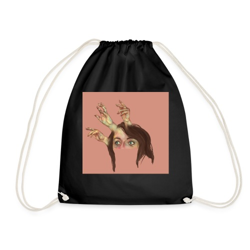 IMPULSE - Drawstring Bag