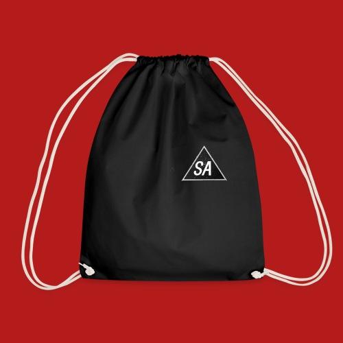 Unisex Hoodie Sledge Apparel - Drawstring Bag