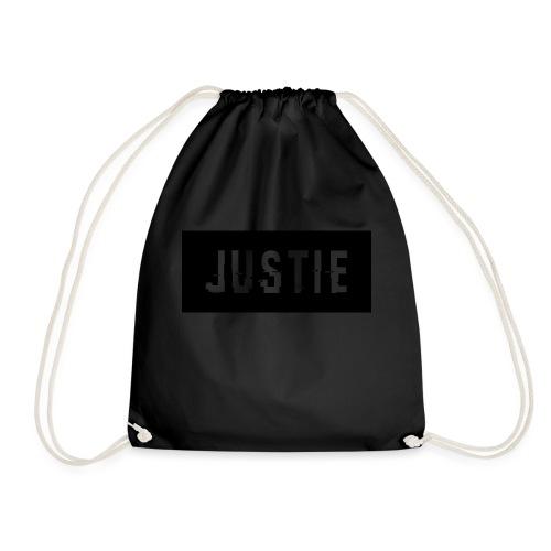 Justie shirt - Gymtas