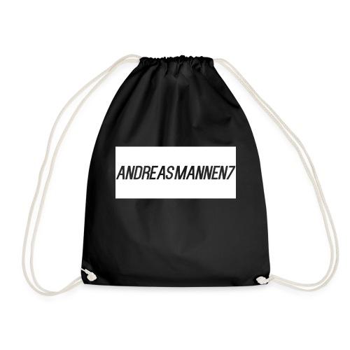 Caps med Andreasmanenn7 logo - Gymbag