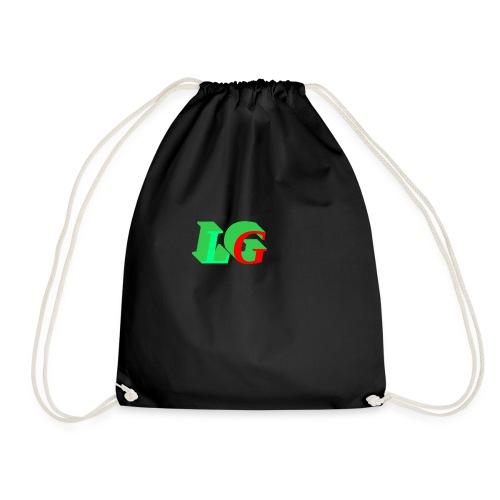 LegendryGamer - Drawstring Bag