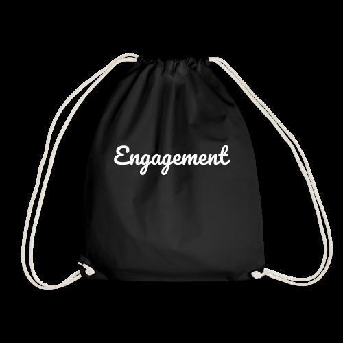 engagement - Sac de sport léger