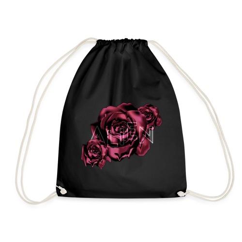 Rose Guardian Small - Gymbag
