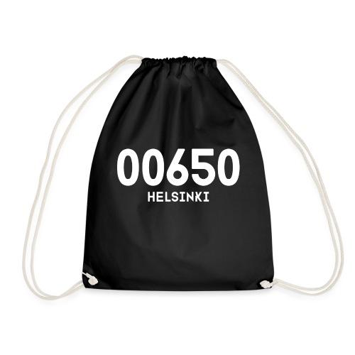00650 HELSINKI - Jumppakassi