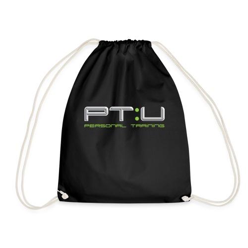PT:U Original logo Tee - Drawstring Bag