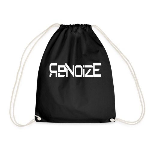 Clothing - Drawstring Bag