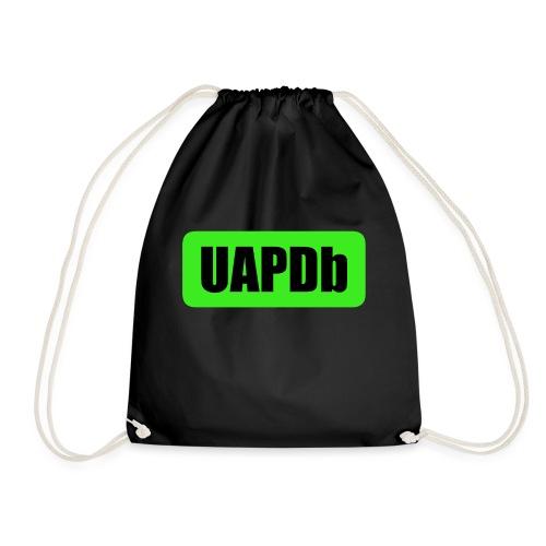 UAPDb Logo2021 Original - Sportstaske