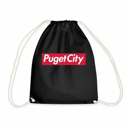 PugetCity - Sac de sport léger