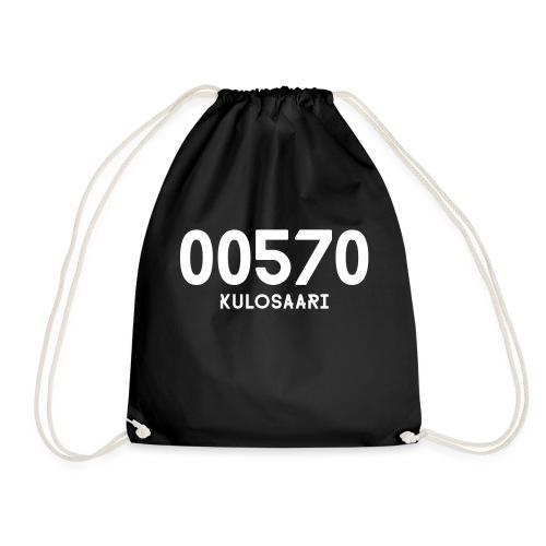 00570 KULOSAARI - Jumppakassi
