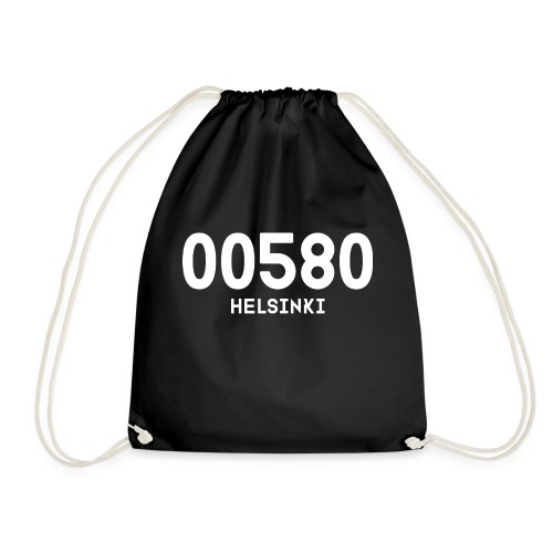 00580 HELSINKI - Jumppakassi