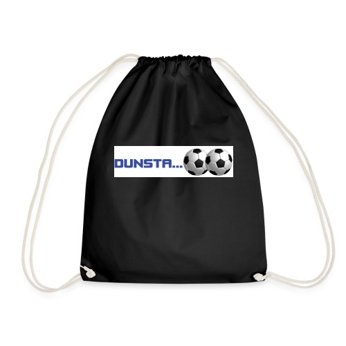dunstaballs - Drawstring Bag