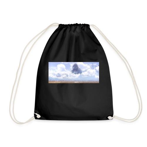 Harambe believes - Drawstring Bag