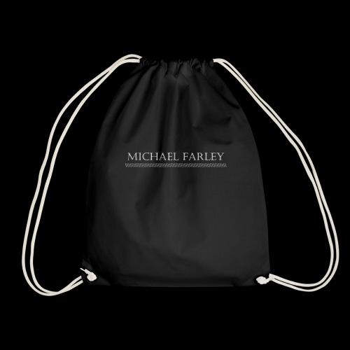 farley - Drawstring Bag