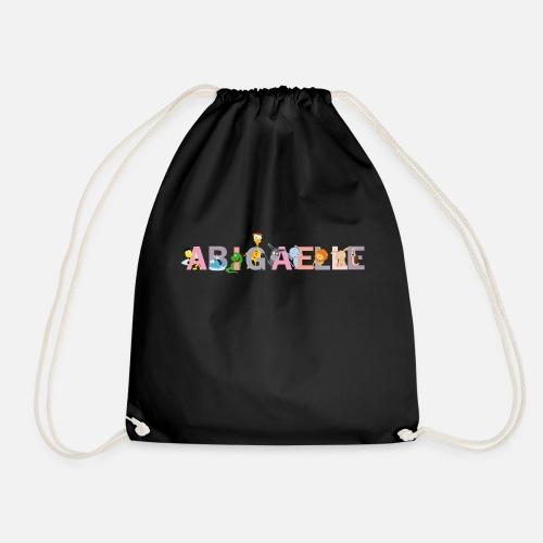 Abigaelle - Sac de sport léger