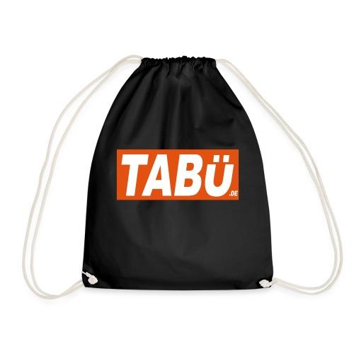 Tabu ShirtVec14 - Turnbeutel