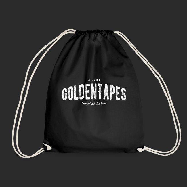 goldentapes vintage logo