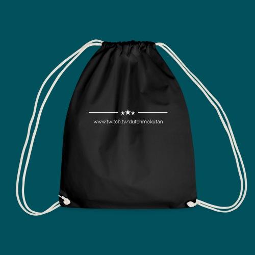 1 png - Drawstring Bag