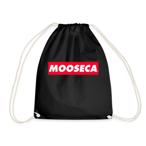 MOOSECA T-SHIRT - Sacca sportiva