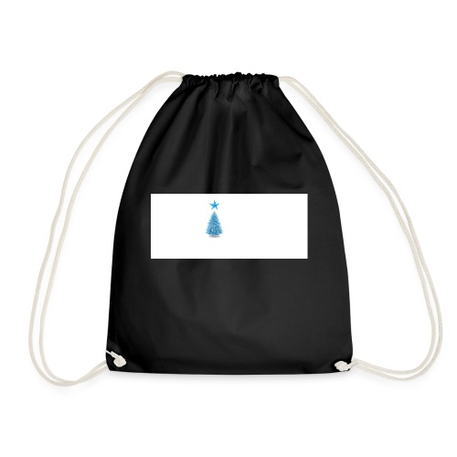 tiffany merch - Drawstring Bag