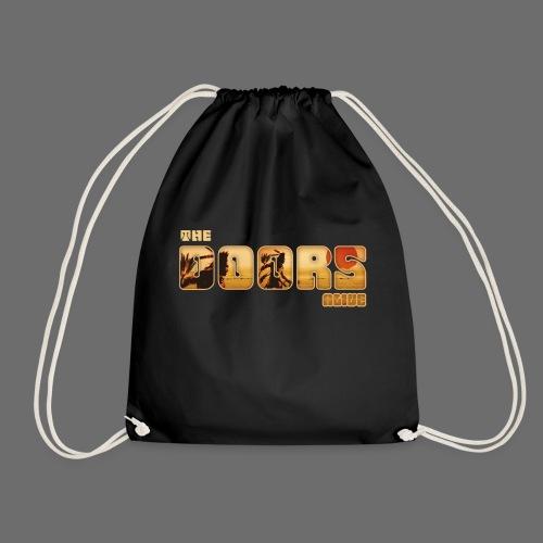TDA - Drawstring Bag