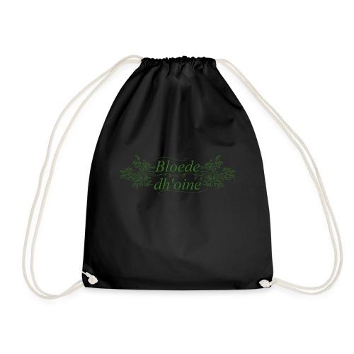 Bloede Dhoine - Drawstring Bag