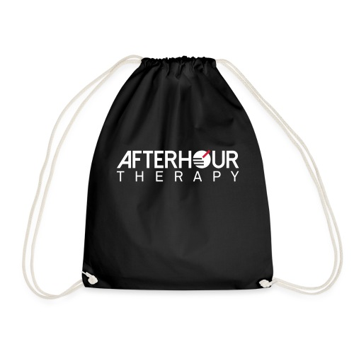Afterhour Therapy SERIE.two - Turnbeutel