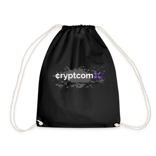 CryptComX - Turnbeutel