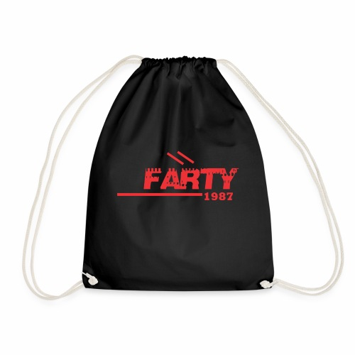 farty - Mochila saco